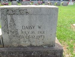 Daisy <i>Wilson</i> Bigham
