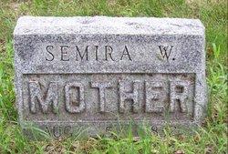 Semira W. <i>Wilson</i> Ainsworth
