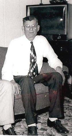 Eugene Grover Fincke