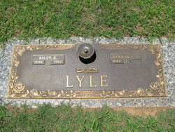 Billy Eugene Lyle