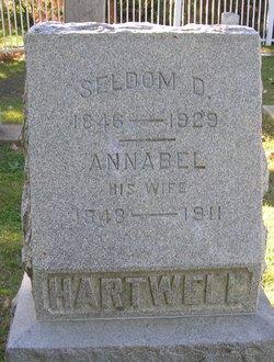 Annabell Hartwell