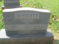 James Larkey Surratt