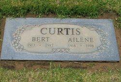 Ailene Curtis