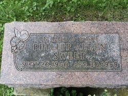 Phillip Allen Sweet
