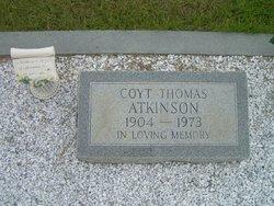 Coyt Thomas Atkinson