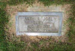 Arthur Joel Eury