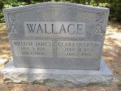 William James Wallace