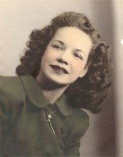 Maurine Lillian <i>Bedwell</i> Melton