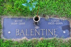 Ruth Balentine