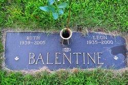 Leon Balentine