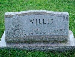 Fred J. Willis