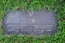 Robert N. Amos