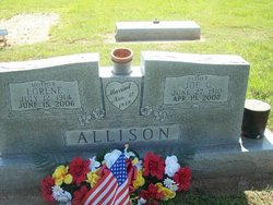 Joe G. Allison
