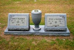 James R. Blackman