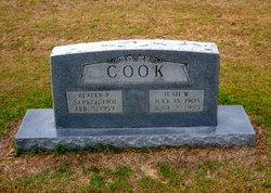 Bealer R. Cook