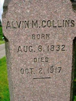 Lieut Alvin Montgomery Collins