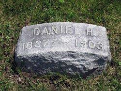 Daniel Hadley Sumner