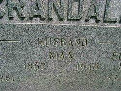 Max Crandall