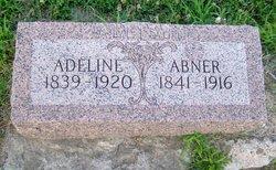 Adeline Allison
