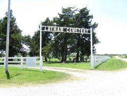 Latham Cemetery