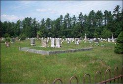 Steep Falls Cemetery