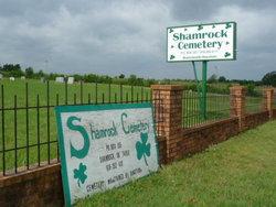 Shamrock Cemetery