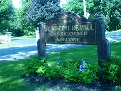 Saint Vincent's Cemetery