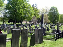 West Brattleboro Cemetery