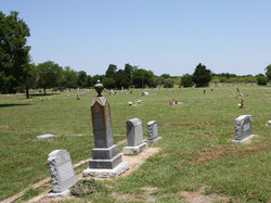 Mexia Memorial Cemetery