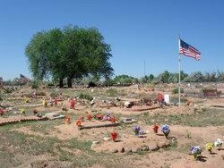 Fort Duchesne Cemetery