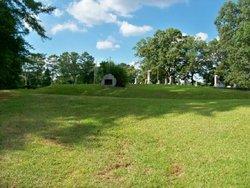 Old Huie / Philadelphia Community Cemetery