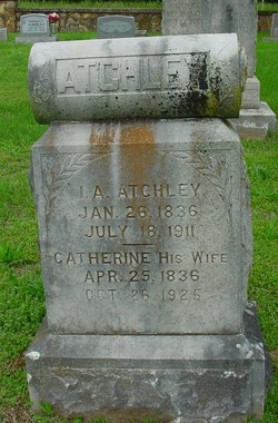 Isaac A. Atchley