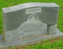 Inez <i>Atchley</i> Conrad