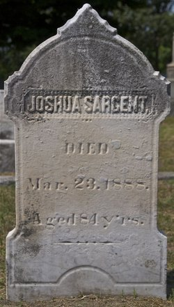 Joshua Sargent