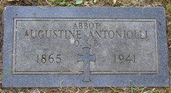 Fr Augustine Antoniolli