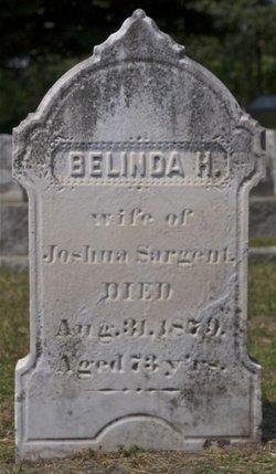 Belinda H. Sargent