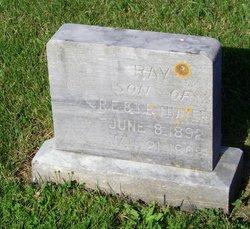 Ray Elbridge Thayer