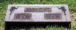 George L Albright