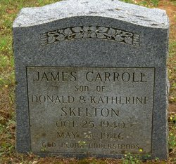 James Carroll Skelton