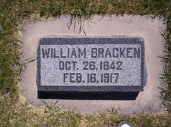 William Privett Bracken