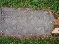 Arthur J Foley