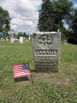 Charles Charlie Ashcraft