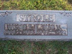 Mae Virginia <i>Kite</i> Strole