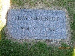 Lucy <i>Brown</i> Ninuenhuis
