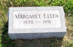 Margaret Ellen <i>Patterson</i> Boston