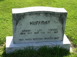 Simeon Sim Huffman
