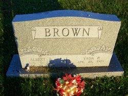 Albert Richard Dick Brown