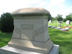 Cassie <i>Cain</i> Bailey