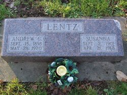 Andrew C Lentz