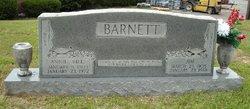 Annie Bill Barnett